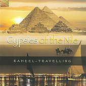 Shebl A. Sweady & Ensemble/Hossam Ramzy/Gypsies of the Nile: Gypsies of the Nile: Rahhal *