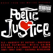 Original Soundtrack: Poetic Justice [Original Soundtrack]