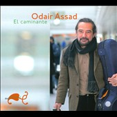 El Caminante / Odair Assad, guitar