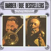 Chris Barber (1~Trombone): Bestsellers: Chris Barber & Papa Bue's Viking Jazzband