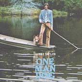 James Taylor (Soft Rock): One Man Dog