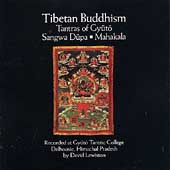 Various Artists: Tibetan Buddhism: Tantras of Gyütò, Vol. 1