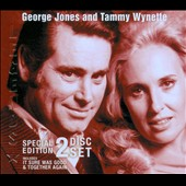George Jones/Tammy Wynette: It Sure Was Good/Together Again