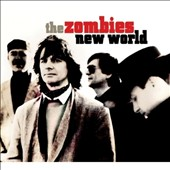 The Zombies: New World