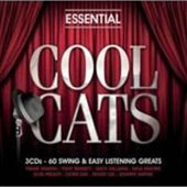 Various Artists: Essential: Cool Cats [Box]