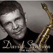 David Sanborn: The Best of David Sanborn