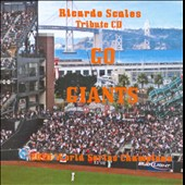 Ricardo Scales: Go Giants