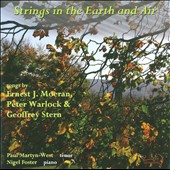 Strings in the Earth and Air / Folksongs