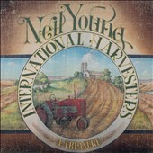 Neil Young & the International Harvesters/Neil Young: A  Treasure [Digipak]
