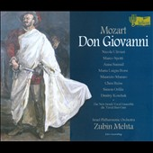 Mozart: Don Giovanni / Mehta