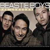 Beastie Boys: The Lowdown [Box]