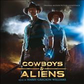 Harry Gregson-Williams: Cowboys and Aliens [Original Motion Picture Soundtrack]