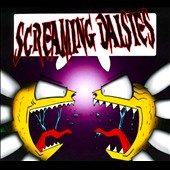 Screaming Daisies: Screaming Daisies [Digipak]