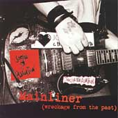 Social Distortion: Mainliner: Wreckage From the Past