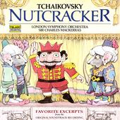 Charles Mackerras (Conductor): Tchaikovsky: Nutcracker - Favorite Exerpts