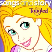 Disney: Songs and Story: Tangled