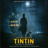 John Williams: The Adventures of Tintin, The Secret of the Unicorn
