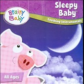 Various Artists: Brainy Baby: Sleepy Baby