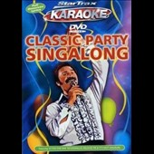Karaoke: Classic Party Singalong [DVD]