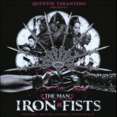 RZA: The Man with the Iron Fists [Original Motion Picture Soundtrack] [PA]