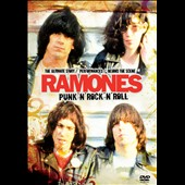 The Ramones: Punk N Rock N Roll
