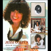 Jessi Colter: Mirriam/That's the Way a Cowboy Rocks and Rolls/Ridin' Shotgun *