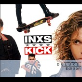 INXS: Kick [25th Anniversary Deluxe Edition] [Digipak]