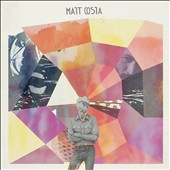 Matt Costa: Matt Costa [Digipak]