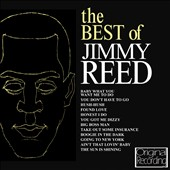 Jimmy Reed: The Best of Jimmy Reed [Vee-Jay]