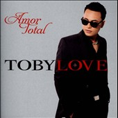 Toby Love (Singer/Songwriter): Amor Total