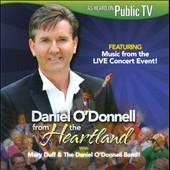Daniel O'Donnell (Irish): Daniel O'Donnell: From the Heartland