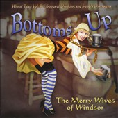 The Merry Wives of Windsor: Bottoms Up