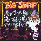 Big Surf: Probability Wave