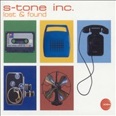 S-Tone Inc.: Lost & Found [Digipak]