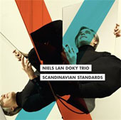 Niels Lan Doky Trio: Scandinavian Standards