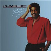 Kashif: Send Me Your Love [Expanded Edition]