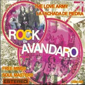 Various Artists: Rock en Avandaro: Valle de Bravo