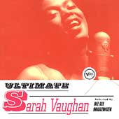 Sarah Vaughan: The Ultimate Sarah Vaughan