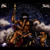Blu and Nottz: Gods in the Spirit [Digipak]