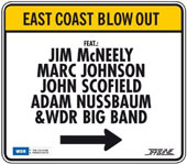 Jim McNeely: East Coast Blow Out
