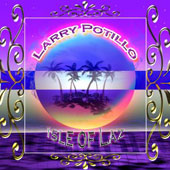 Larry Potillo: Isle of Laz