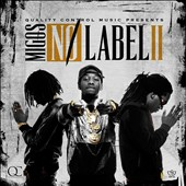 Migos: No Label II [PA]
