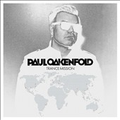 Paul Oakenfold: Trance Mission