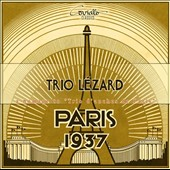 Paris 1937: A Homage to
