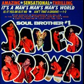 James Brown: It's Man's Man's Man's World [Limited Edition] [Remastered] [Slipcase]