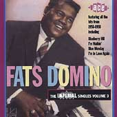 Fats Domino: Imperial Singles, Vol. 3: 1956-1958