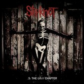 Slipknot: .5: The Gray Chapter [Deluxe Edition] [PA]