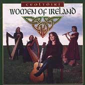 Ceoltoiri: Women of Ireland *