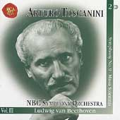 Immortal Toscanini Vol 3 - Beethoven: Symphony no 9, Missa