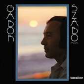 Gabor Szabo: Faces